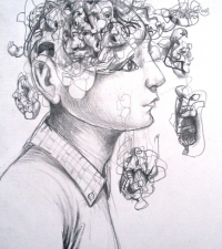 overflowing-desires-pencil-on-paper-8x10in-2008